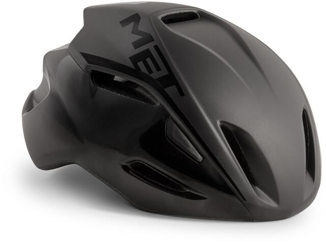 MET Manta Helm black